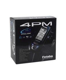 FUT Futaba 4PM 4-Channel 2.4GHz T-FHSS  Radio System w/R304SB Receiver