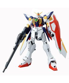 Bandai MG 1/100 Wing Gundam
