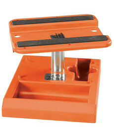 Duratrax DTXC2371 RC Pit Tech Deluxe Car Stand Orange