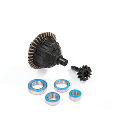 Traxxas 8686 Differential, front or rear, complete (fits E-Revo® VXL)