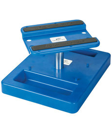 DTX DTXC2380 Pit Tech Deluxe Truck Stand Blue