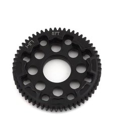 Hot Racing Hot Racing Arrma 4S BLX OT Steel 0.8MOD Spur Gear (57T)