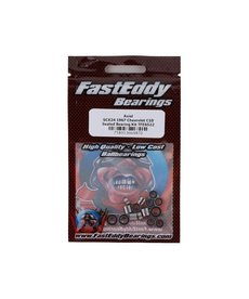 FastEddy FastEddy Axial SCX24 Bearing Kit