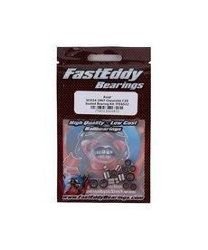 FastEddy Juego de cojinetes FastEddy Axial SCX24