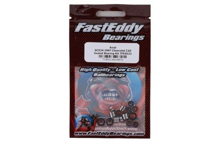 FastEddy FastEddy Axial SCX24 Bearing Kit