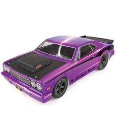 Team Associated Team Associated DR10 RTR Brushless Drag Race Car (Purple) w/2.4GHz Radio & DVC