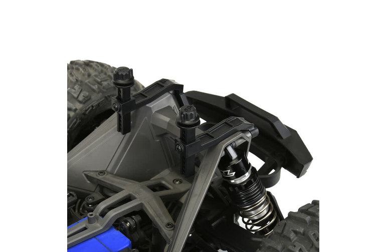 Proline Racing Extended Front and Rear Body Mnt