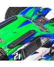 Arrma VORTEKS 4X4 3S BLX 1/10th Stadium Truck (Green)