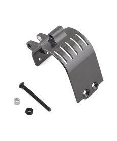 DragRace Concepts 410-0003 Protector de motor de aluminio DragRace Concepts DR10 (gris)