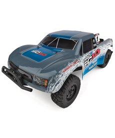 Team Associated Camión de recorrido corto sin escobillas Pro4 SC10 1/10 RTR 4WD de Team Associated