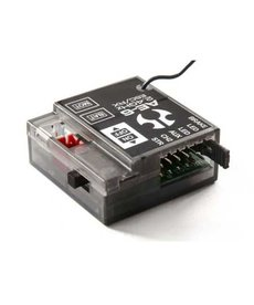 AXI AXI31620 AE-6 ESC / Rx (adelante / atrás) Para SCX24