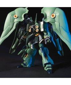 Bandai Bandai 1/144 # 99 NZ-666 Kshatriya Gundam HG Modelo Kit