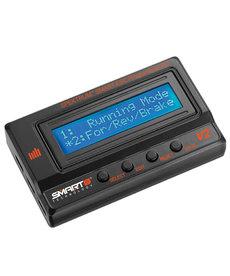 SPM SPMXCA200 Avian and Firma Smart ESCs Programming Update Box / Card
