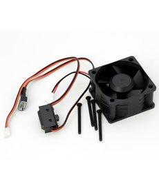 Power Hobby PHFXLX2 Powerhobby Castle Creations Mamba XLX 2 XLX2 ESC High Speed Cooling Fan