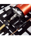 Proboat Blackjack 42-inch Brushless 8S Cat,WHT/RED:RTR