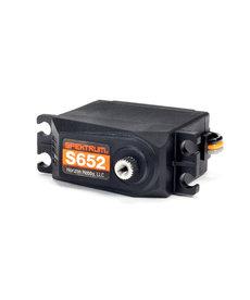 Spektrum S652  18Kg Servo, Steel Gear