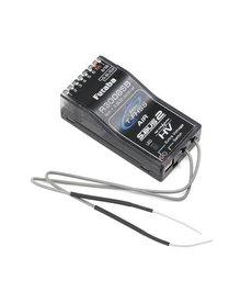 Futaba Futaba R3008SB 2.4GHz T-FHSS 8/32-Channel S.BUS2 HV Telemetry Receiver