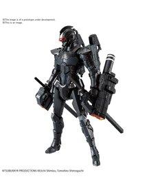 "BAN Ultraman Suit Ver7.5 (Frontal Assault Type) (Action Ver) ""Ultraman"", Bandai Spirits Hobby"