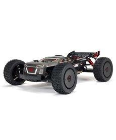 Arrma TALION 6S 4WD BLX 1/8 EXB Speed Truggy RTR Black
