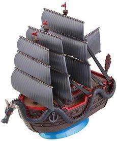 Bandai Gran colección de barcos Barco del dragón