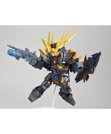 Bandai #15 Unicorn Gundam 02 Banshee Norn SD Ex-Standard Model Kit