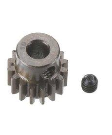 RRP RRP8716 Extra Hard 5mm Bore .8 Module(31.75P) Pinion 16T
