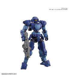 "Bandai #08 beEMX-15 Portanova Blue ""30 Minute Mission"