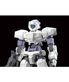 Bandai 30MM 1/144 Eexm-17 Alto  White