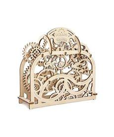UGears UGears Mechanical Wooden Theater 3D Model