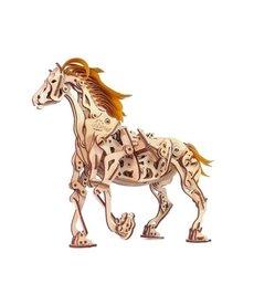 UGears UGears Horse-Mechanoid Wooden 3D Model