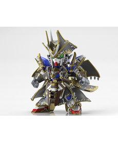 "Bandai #04 Benjamin V2 Gundam ""SD Gundam World Heroes"", Bandai Spirits Hobby SDW Heroes"