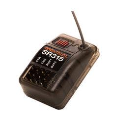 SPM SR315 DSMR 3 CH Receiver