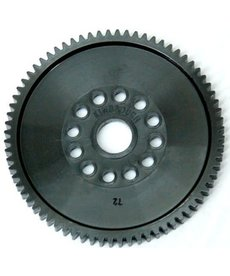 Kimbrough KIM384 84 Tooth 48 Pitch Spur Gear for Traxxas E-Cars & Trucks