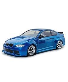 MST MST FXX 2.0 S 1/10 2WD Drift Car Kit con cuerpo transparente BMW E92