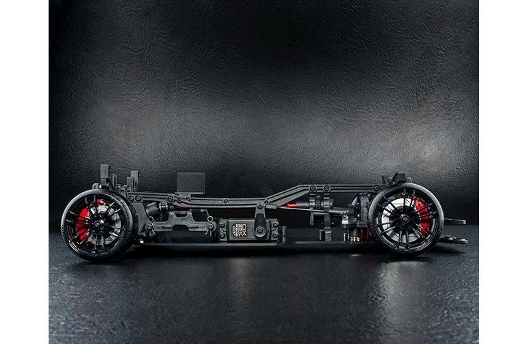 MST MST FXX 2.0 S 1/10 2WD Drift Car Kit w/Clear BMW E92 Body
