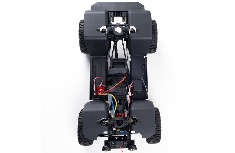 Redcat Racing Redcat TC8 Marksman RC Crawler - 1:8 Brushed Electric Trail Crawler