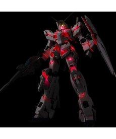Bandai PG 1/60 RX-0 Unicorn Gundam Led Unit