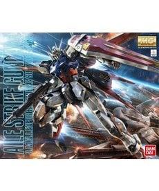 """Bandai Aile Strike Gundam (Ver. RM) """"Gundam SEED"""", Bandai MG"""