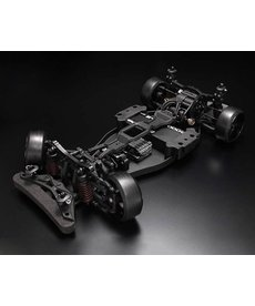 YOKOMO Yokomo YD-2E 2WD RWD Drift Car Kit (w/YG-302 Steering Gyro)
