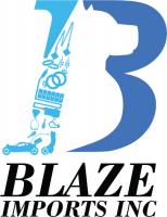 Blaze Imports Inc
