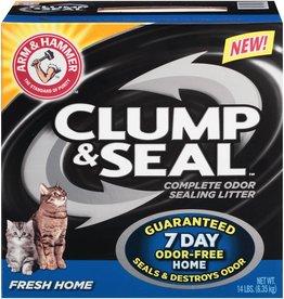 Arm & Hammer Arm & Hammer Litter Clump & Seal Fresh Home Cat Litter-