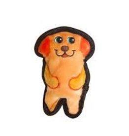Outward Hound Outward Hound Invincibles Minis Dog Toy, Orange Dog- 8 x 6 x 2.5 inches