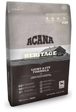 Acana ACANA Heritage Light & Fit Fresh Free-Run Chicken-Turkey & Wild Caught Fish Dry Dog Food
