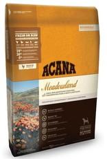 Acana ACANA Meadowland Free-Run Kentucky Poultry/ Fresh water fish & Nest laid Eggs Dry Dog Food