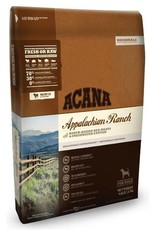 Acana Acana Regionals Appalachian Ranch raised Red meat/ fresh water Catfish Dry Dog Food-
