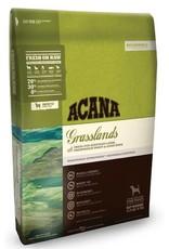 Acana Acana Regionals Grasslands Grass-Fed Lamb/ Fresh water Trout- Gamebird Formula Grain Free Dry Dog Food