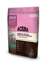 Acana Acana Singles Formula Dry Dog Food, Lamb & Apple,