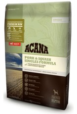 Acana ACANA Singles Pork and Squash Dry Dog Food-