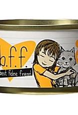Weruva Weruva BFF Cat Food Tuna & Salmon Soulmates Recipe 3 oz