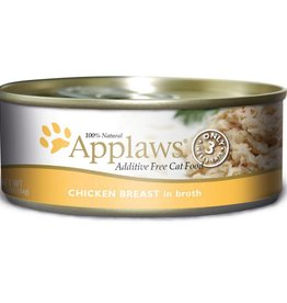 Applaws Applaws Chicken Breast with Cheese Canned Cat Food 2.47 oz